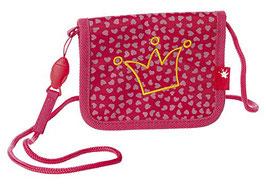 Brustbeutel - Pinky Queen