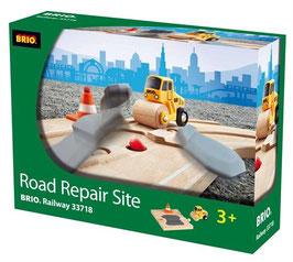 Straßenbau Set