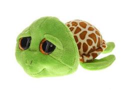 Schildkröte XXL Zippy - 42cmn grün