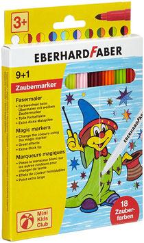 Zauber Marker 9+1