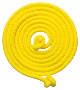 250cm Springseil - rot, gelb oder blau