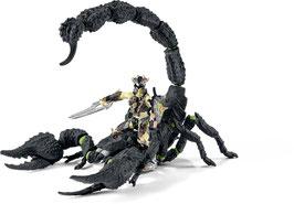 Skorpionreiter
