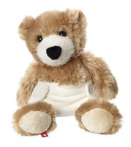 Bär mit Windel Baby Bär