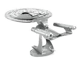 Metal Earth USS Enterprise