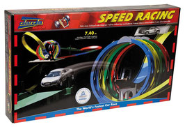 Darda Bahn Speed Racing  7,40 m