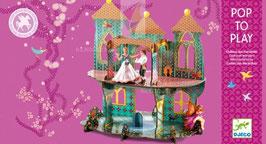 Pop ´n Play - Märchenschloß Burg der Wunder