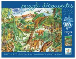 Such Puzzle - Dschungel