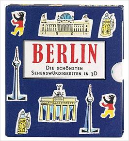 City Skylines Berlin in 3D: Die schönsten Sehenswürdigkeiten in 3D