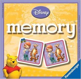 Memory -Winnie Puuh