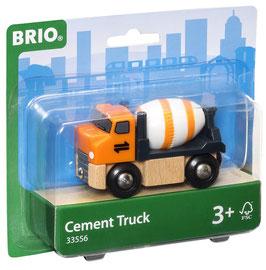 Betonmischer Cement Truck