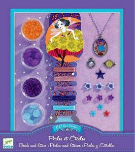 Perlen und Sterne