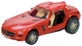 AMG Mercedes SLS