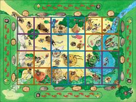 Häupling Puzzlenase