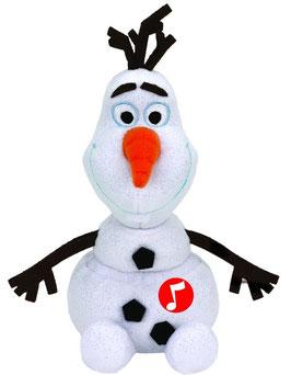 Disney Olaf Frozen mit Sound -  20cm