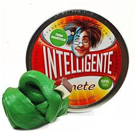 Ferro Magnetisch grün - Intelligente Knete