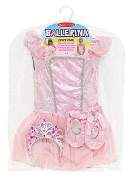 Kostüm Ballerina