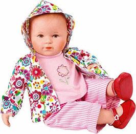 Puppe Blümchen - 48cm