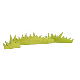 Gras - 3 teilig