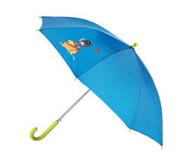 Regenschirm - Sammy Samoa