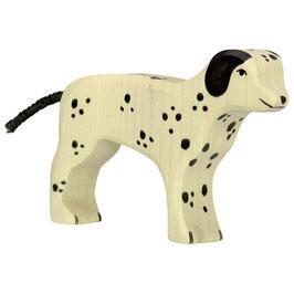 Dalmatiner - stehend
