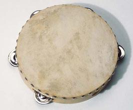 Tamburin mit fünf Schellen