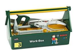 Bosch Werkzeug Set