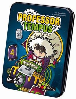 Proffesor Tempus