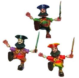 Pirat Kapitän Magnet