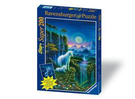 Einhörner - Puzzle 200 Teile