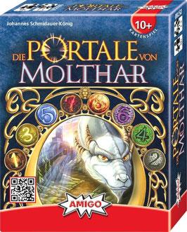 Portale von Molthar