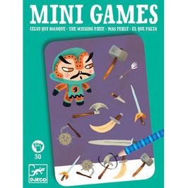 Was fehlt von Clement - Mini Logik Spiel