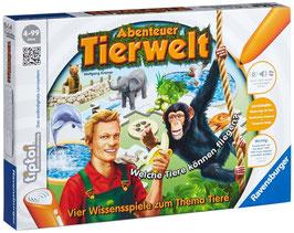Tip Toi  Abenteuer Tierwelt