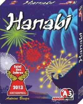 Hanabi - Spiel des Jahres 2013