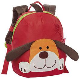 Rucksack - Hund