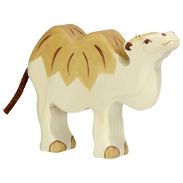 Kamel - klein