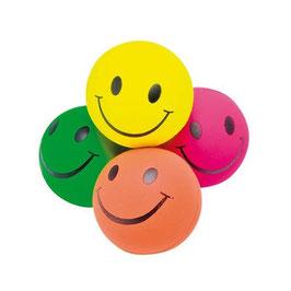 Gummiball smile