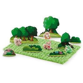 I Coccoli Play Set - Wald