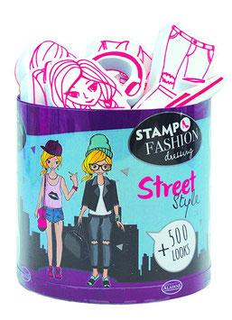 Stampo - Fashion Mode