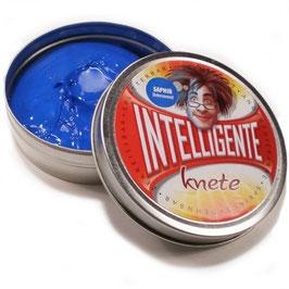 Ferro Magnetisch blau - Intelligente Knete