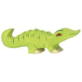 Krokodil - klein