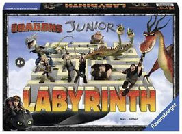 Junior Labyrinth Dragons