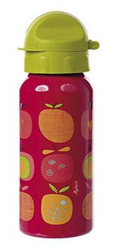 Trinkflasche - Apfelherz