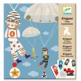 Kirigami - Tollkühne Jungs