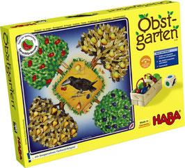 Obstgarten - Würfelspiel