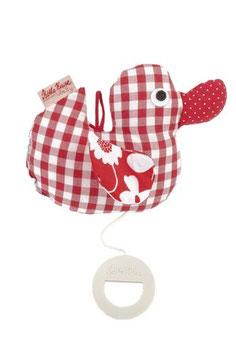 Kleine Spieluhr - Ente Caro 2
