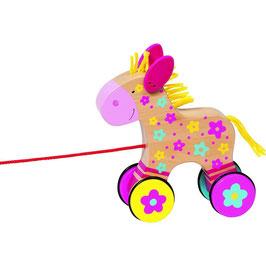 Ziehtier - Pferd Clahra