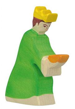 Balthasar - grün
