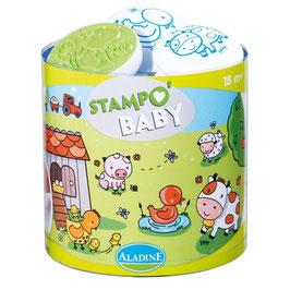 Stempel - Stampo Baby Bauernhof
