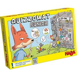 Quizomat Junior