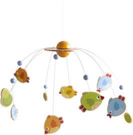 Mobile - kleine Vögelchen